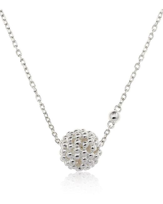Links of London | Metallic Effervescence Bubble Necklace | Lyst