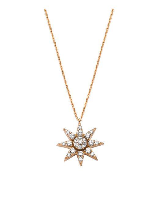 Bee Goddess - Metallic Ishtar Star Necklace - Lyst