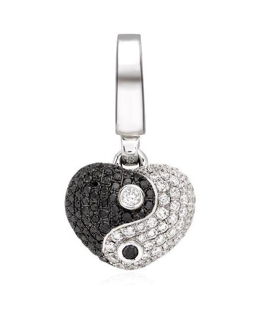 Theo Fennell | Metallic Yin Yang 'art Charm | Lyst