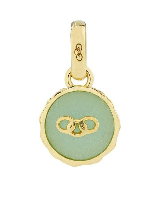 Links of London | Green Pistachio Macaron Charm | Lyst