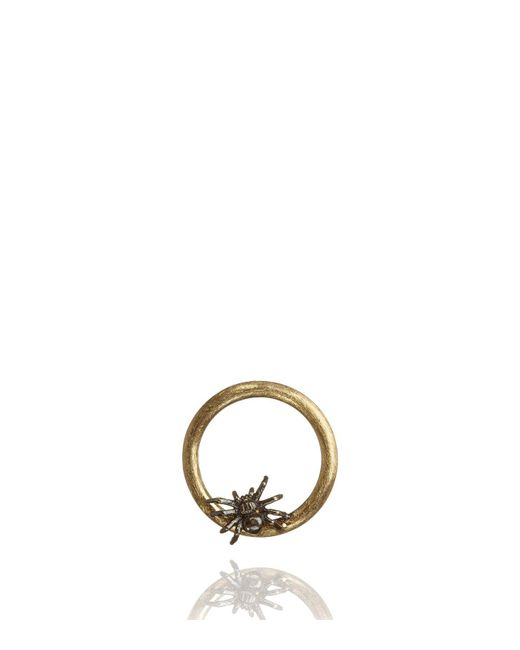 Annoushka - Metallic Hoopla Spider Pendant - Lyst