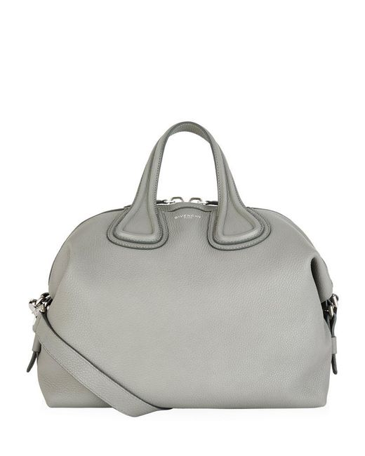 Givenchy | Multicolor Medium Nightingale Grained Tote | Lyst
