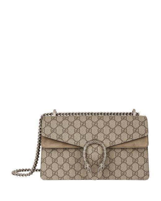 Gucci - Natural Dionysus Medium Shoulder Bag - Lyst