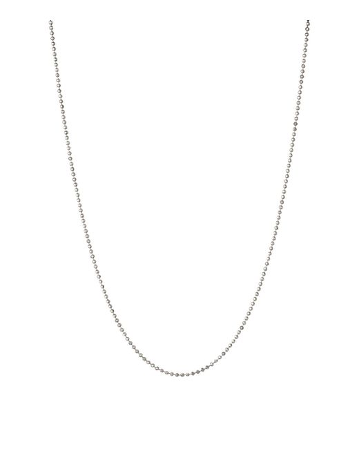 Links of London | Metallic Essentials Sterling Silver Ball Chain | Lyst