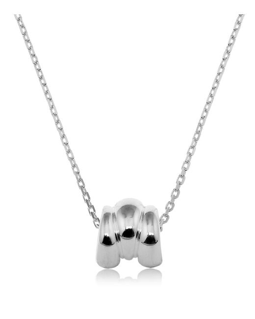 Links of London - Metallic Sweetie Signature Necklace - Lyst