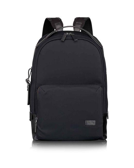 Tumi - Black Webster Backpack - Lyst