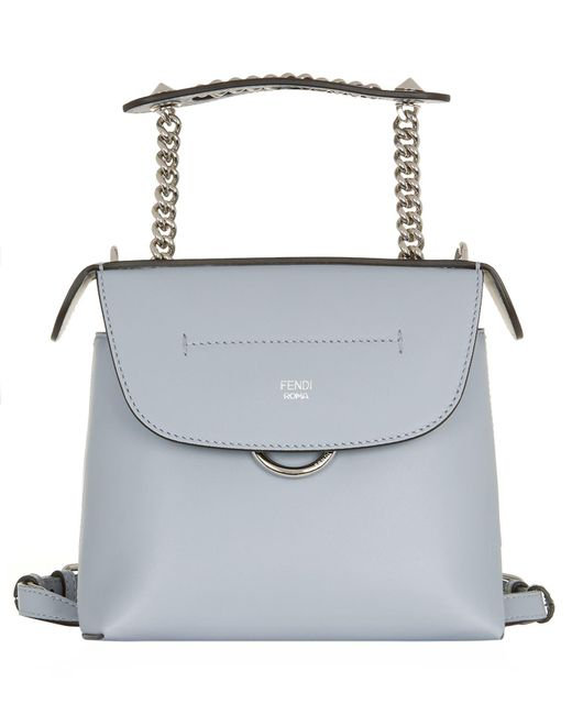 Lyst - Fendi Small Back-to-school Backpack