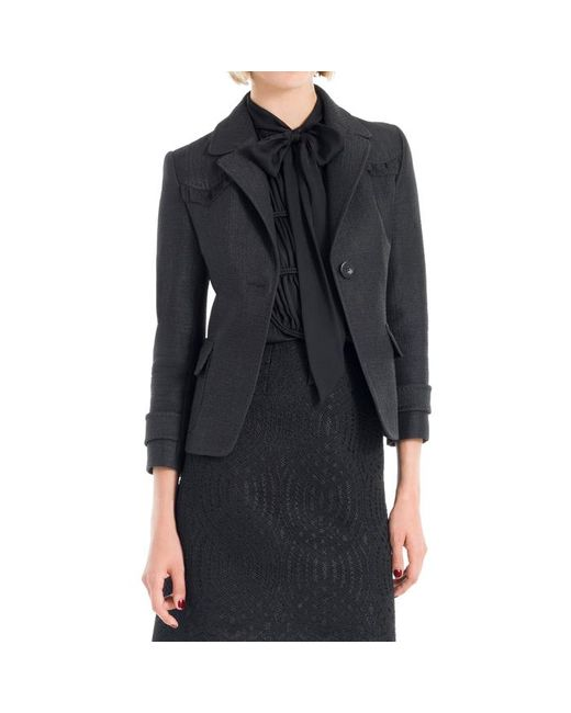 Leon Max - Black With Its Flattering Impeccably - Lyst