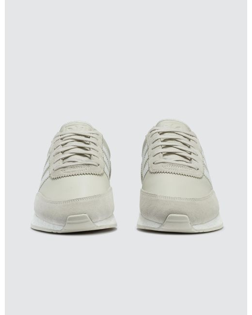 official photos d2152 e7cee ... Adidas Originals - White I-5923 for Men - Lyst ...