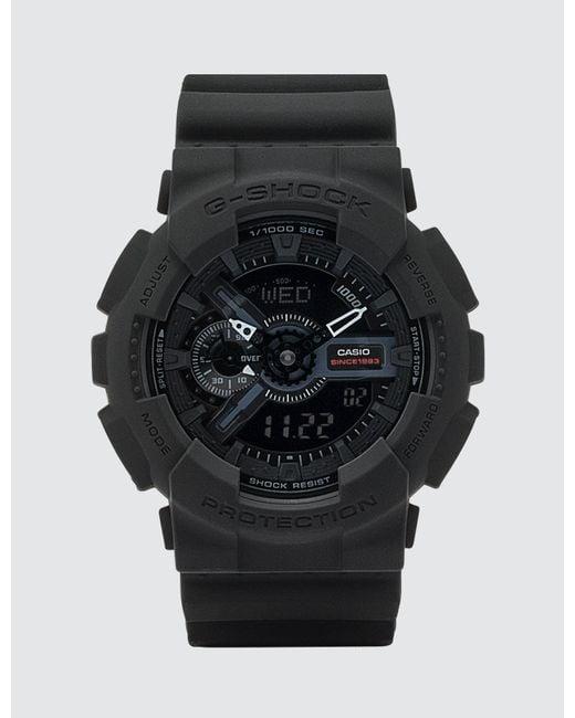"G-Shock - Ga135 ""35th Aniv. Big Bang Black"" for Men - Lyst"