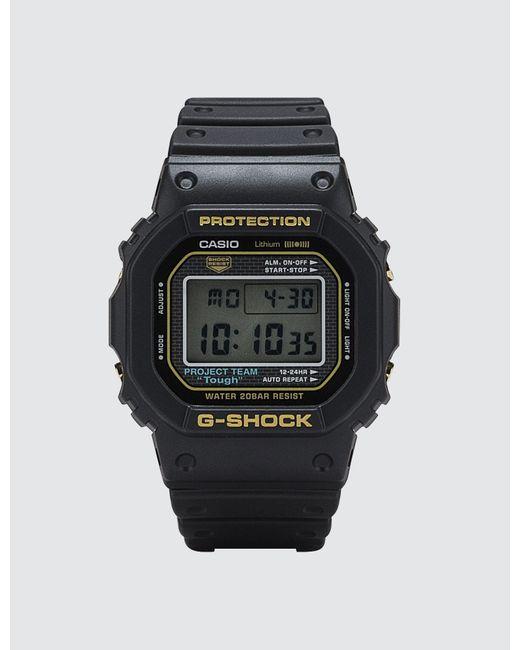 "G-Shock - Black "" Dw5035d """"35th Anniversary"""""" for Men - Lyst"