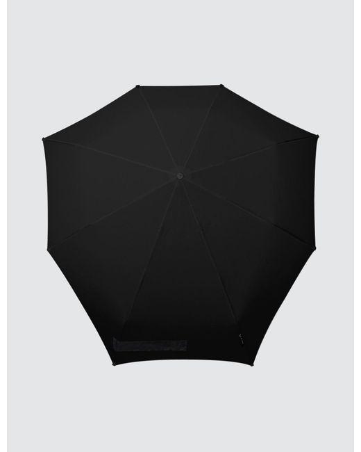 Senz° - Black Core Collection Automatic Foldable Umbrella - Lyst