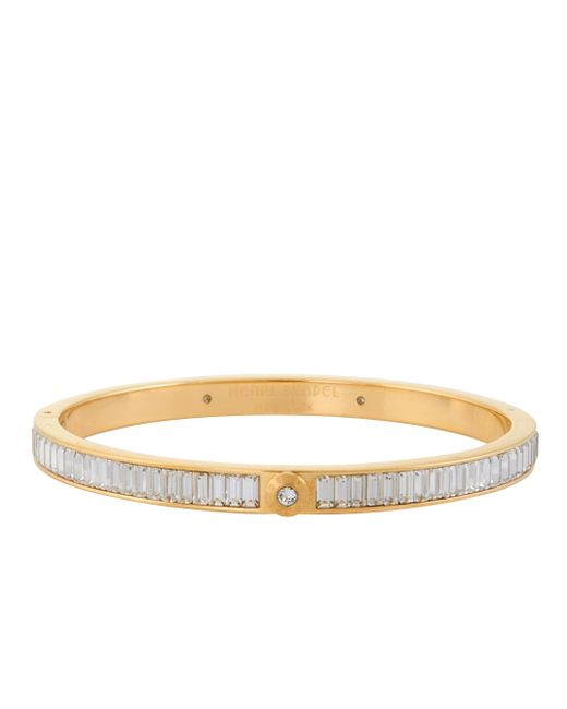 Henri Bendel | Metallic The Harry Bangle | Lyst
