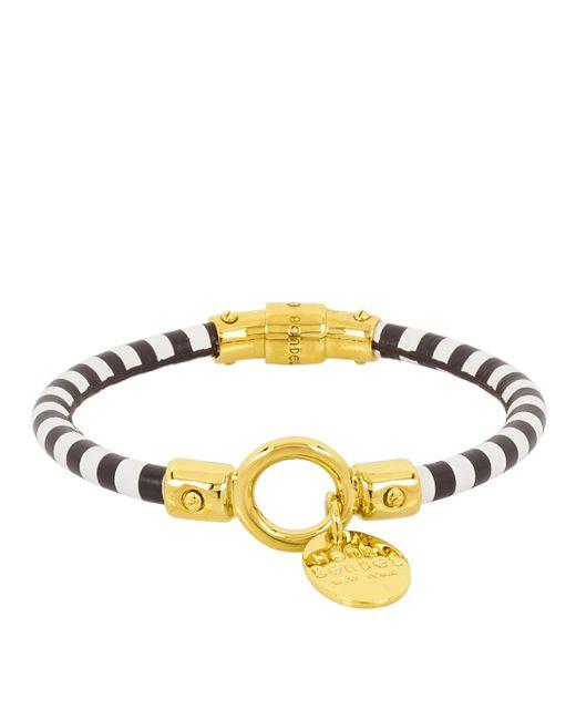 Henri Bendel - Brown Influencer Charm Bracelet - Lyst