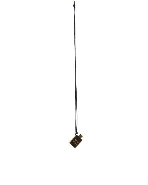 Ambush - Metallic Holy Water Pendant - Lyst