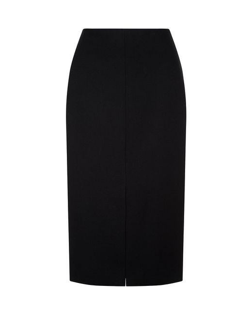 Hobbs | Black Lynsey Skirt | Lyst