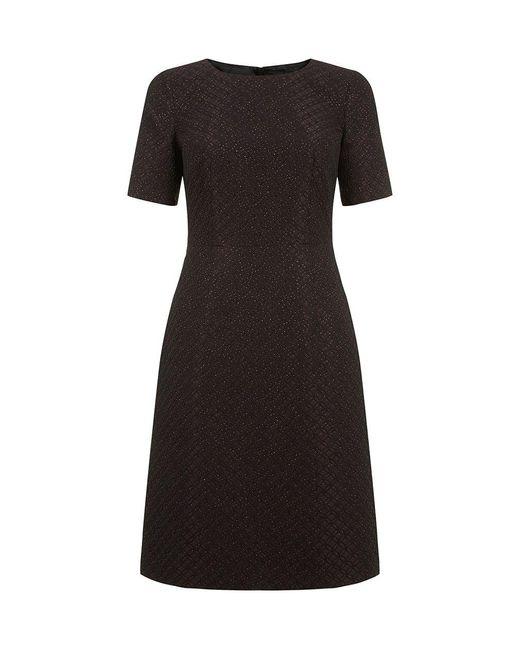 Hobbs   Multicolor Wolsey Dress   Lyst