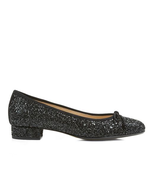 Hobbs | Black Poppy Shoe | Lyst