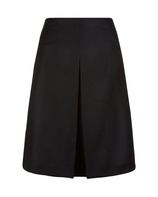 hobbs allison skirt in black save 77 lyst