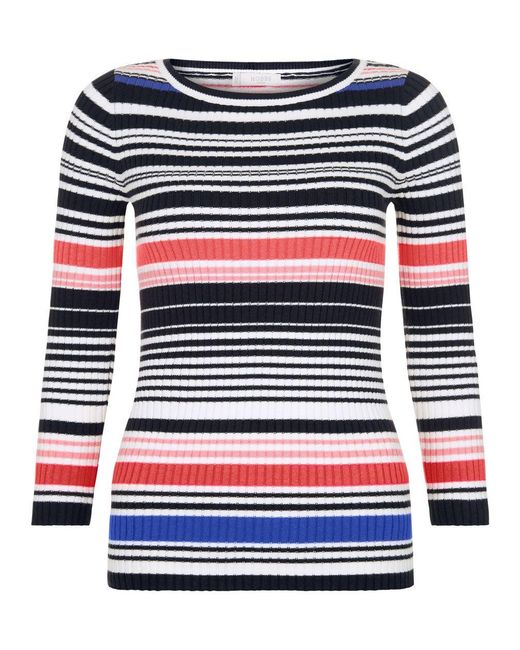 Hobbs | Multicolor Whitstable Sweater | Lyst