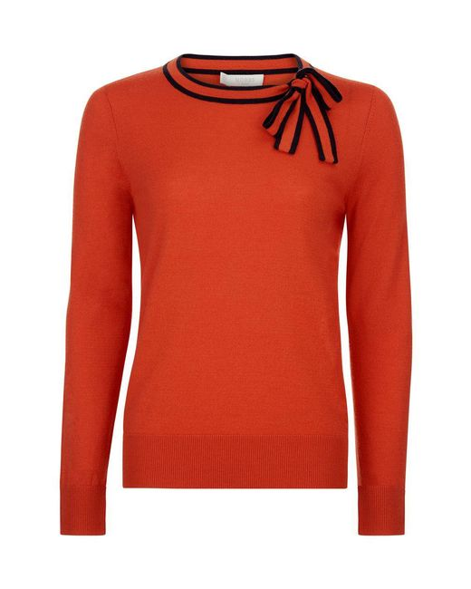 Hobbs | Multicolor Poppy Sweater | Lyst