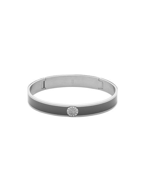 Dyrberg/Kern | Gray Dk338677 Pennika I Dark Bracelet | Lyst