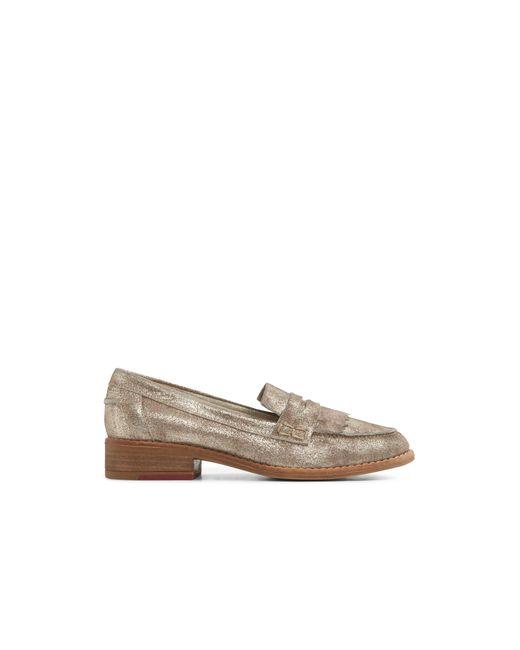 ALDO | Multicolor Caproni Flat Loafers | Lyst