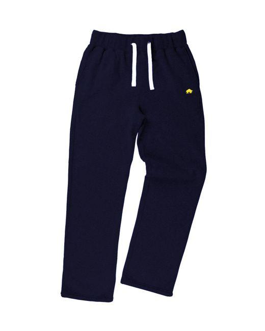 Raging Bull - Blue Big & Tall Classic Sweat Pant for Men - Lyst