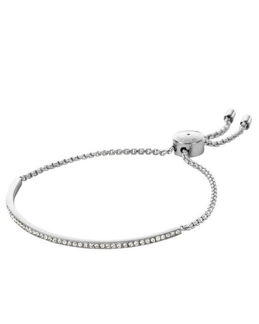 Michael Kors - Metallic Mkj4131040 Ladies Bracelet - Lyst