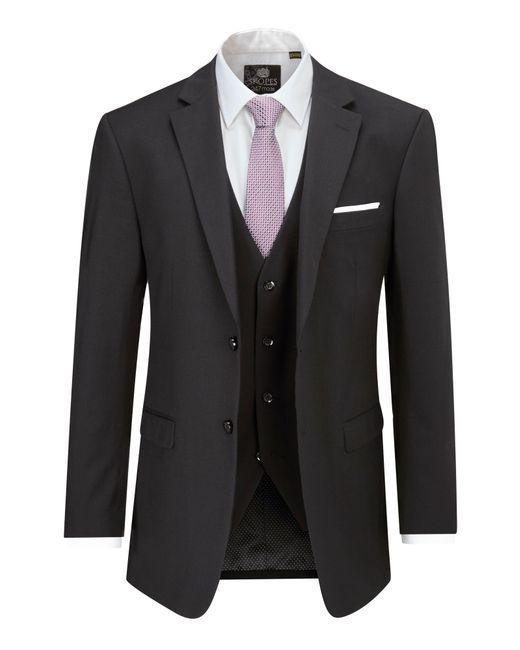 Skopes - Black Newbury Suit Jacket for Men - Lyst