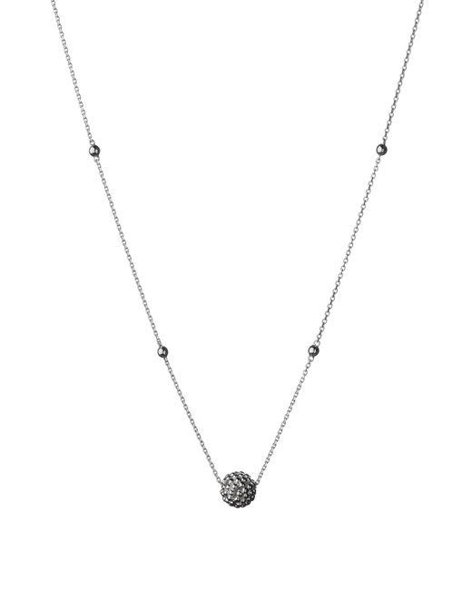 Links of London | Metallic Effervescence Bubble Necklace | Lyst