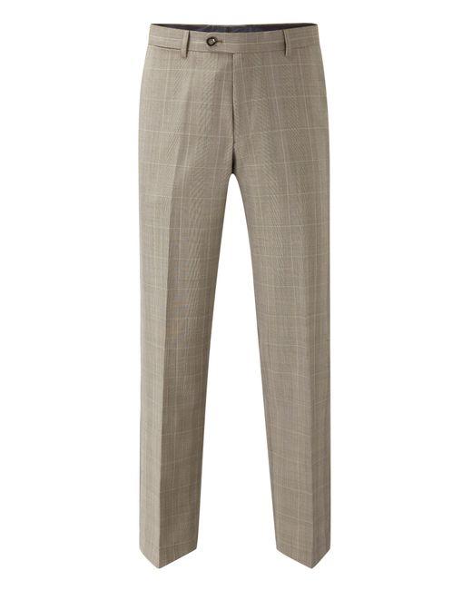 Skopes - Multicolor Murray Wool Blend Trouser for Men - Lyst