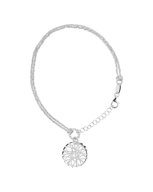 Links of London | Metallic Dream Catcher Bracelet | Lyst