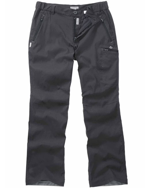 Craghoppers | Black Kiwi Pro Trousers for Men | Lyst
