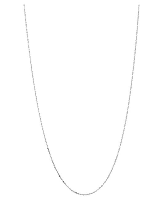 Links of London | Metallic Silver Cable Chain | Lyst