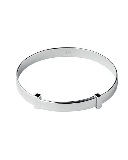 Links of London | Metallic Expandable Baby Classic Bracelet | Lyst