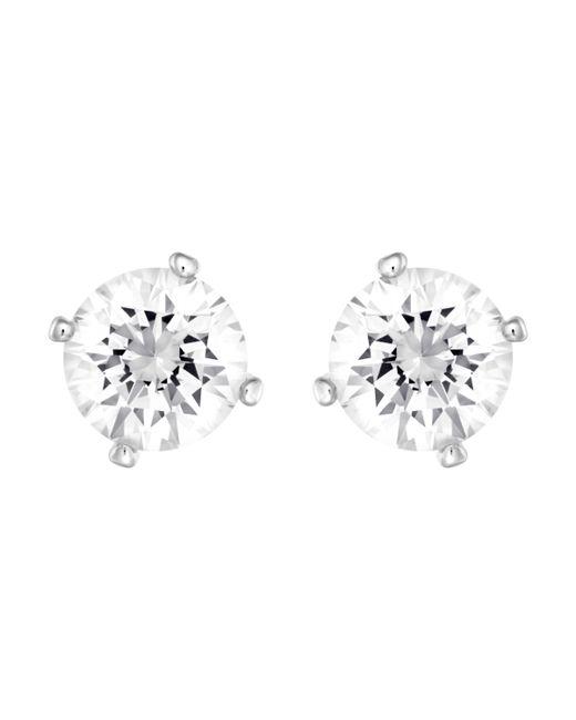 Swarovski | Metallic Attract Earrings | Lyst