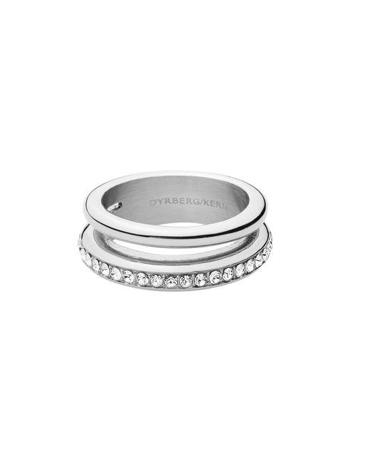Dyrberg/Kern | Metallic Tiva Rings | Lyst