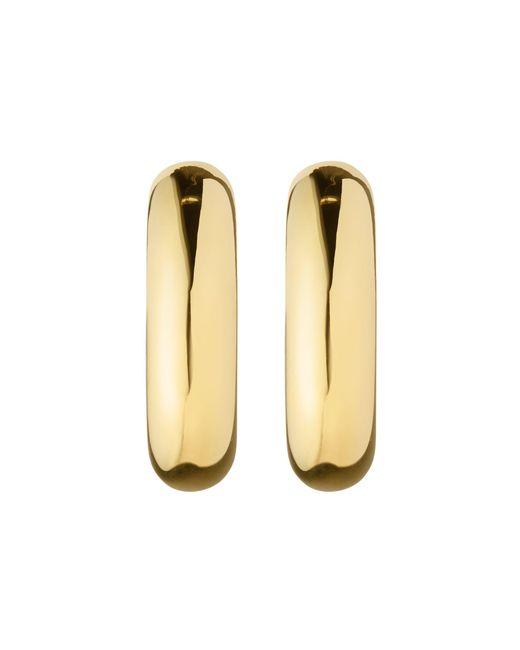 Dyrberg/Kern | Metallic Ellen Earpost | Lyst