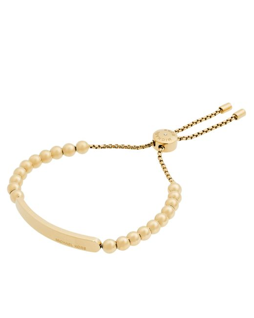 Michael Kors   Pink Bracelet   Lyst