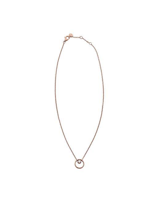 Skagen   Metallic Skj0850791 Ladies Necklace   Lyst
