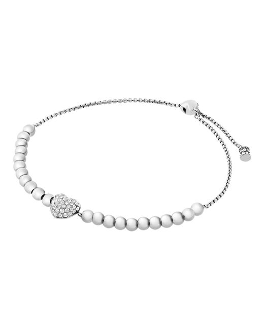 Michael Kors   Metallic Bracelet   Lyst