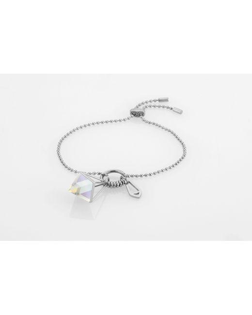 Storm | Metallic Silver Marizza Bracelet | Lyst
