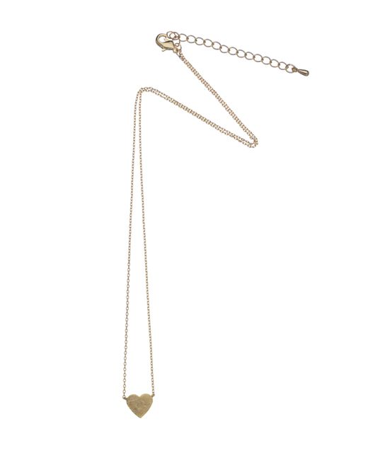 Estella Bartlett | Metallic Eb387c Ladies Necklace | Lyst