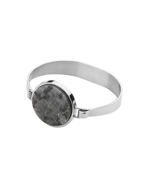 Dyrberg/Kern   Gray Dk341029 Ronin Bracelet   Lyst