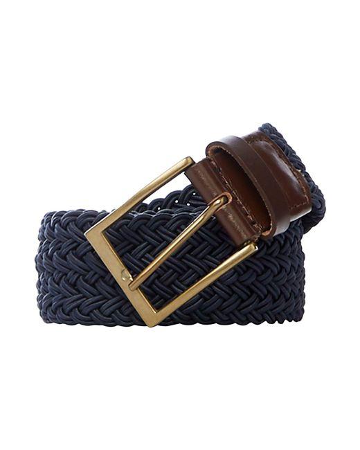 Howick - Blue Webbing Belt for Men - Lyst