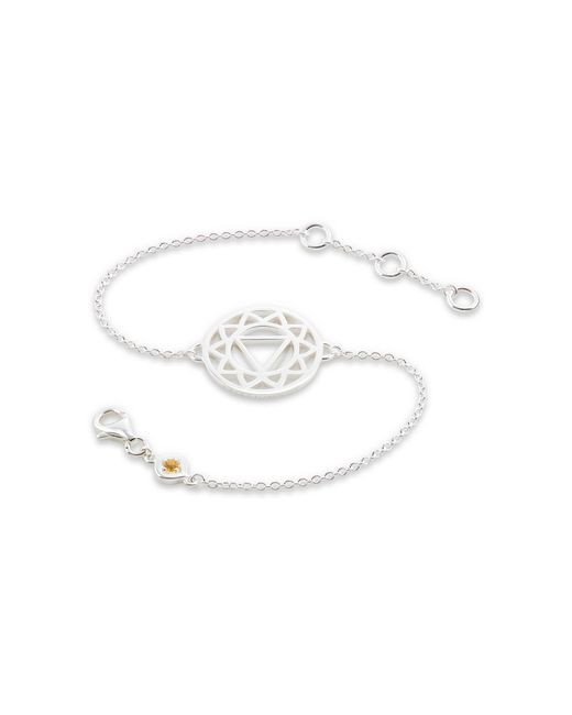 Daisy London | Metallic Chkbr1010 Ladies Bracelet | Lyst