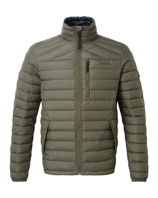 Tog 24 - Green Tog24 Prime Down Jacket for Men - Lyst