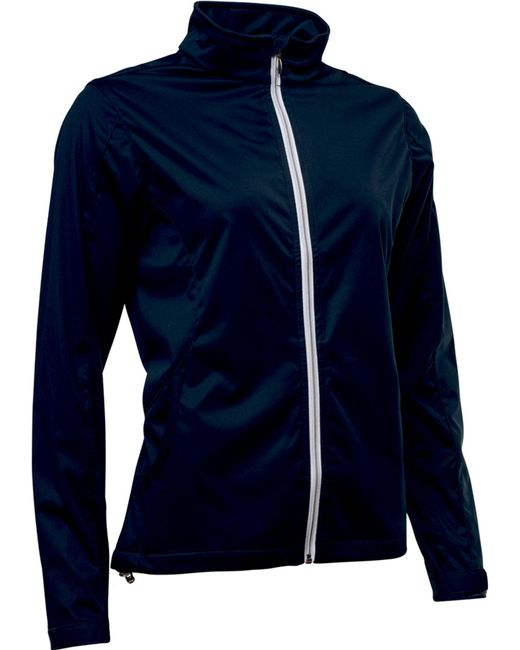Abacus | Blue Aberdeen Softshell Jacket | Lyst