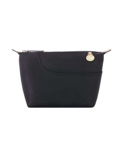 Radley - Black Pocket Essentials Medium Zip Make Up Bag - Lyst